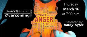 Workshop: Understanding and Overcoming Anger