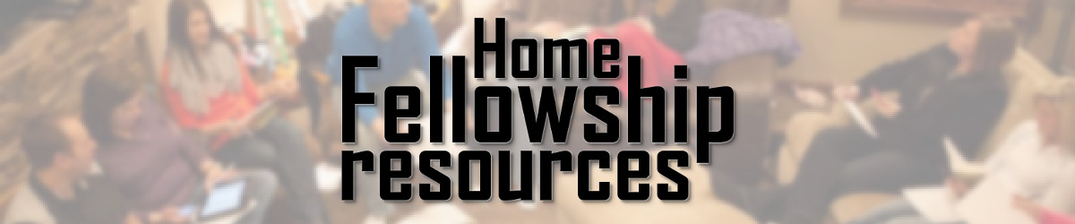 Home Fellowship Resources - featured image